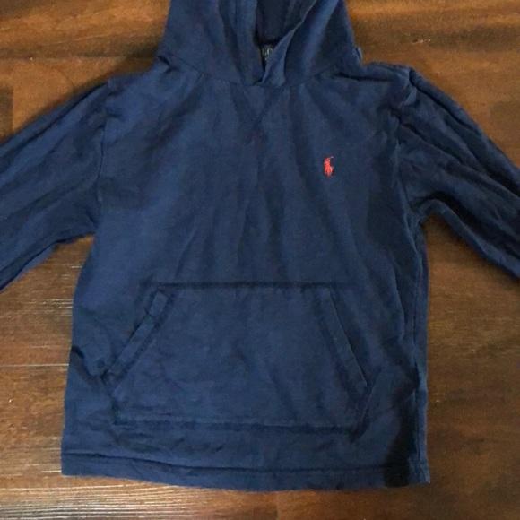 Polo by Ralph Lauren Other - Ralph Lauren hoodie for boys